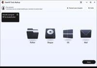 EaseUS Todo Backup Free v11.0 pour mac
