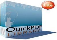Quick PDF Library Lite pour mac