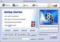 Emicsoft iPod Convertisseur pour Mac pour mac