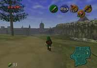 Zelda Spirit tracks Android pour mac
