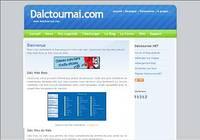 Dalc Web Book 2012 pour mac