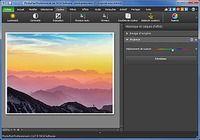 PhotoPad - Éditeur d'images gratuit pour mac