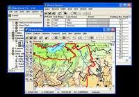 GIS ObjectLand pour mac