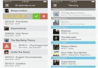Sérievore iOS pour mac