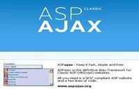ASP Ajax pour mac