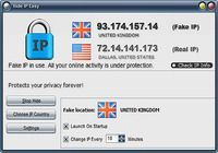 Hide IP Easy pour mac