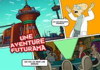 Futurama : Game of Drones iOS pour mac