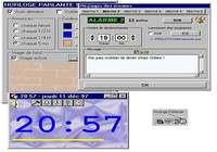Horloge Parlante 2000 pour mac