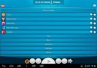 Radio Internet Android  pour mac