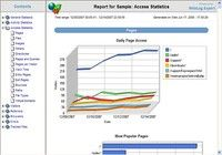 Log Analyzer Expert pour mac