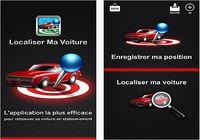 Localiser Ma Voiture iOS pour mac