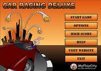 Car Racing Deluxe pour mac