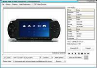 Avex DVD to PSP Converter pour mac