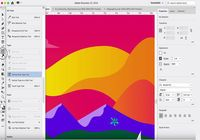 Adobe Illustrator CS6 pour mac