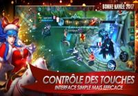 Mobile Legends Android pour mac