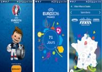 UEFA EURO 2016 Fan Guide iOS pour mac
