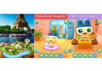My Tamagotchi Forever Android pour mac