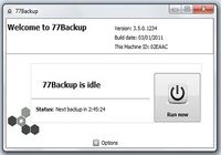 77backup pour mac