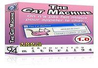 The Cat machine pour mac
