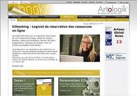 Artologik EZBooking - Nouvelle version 4.0 ! pour mac