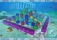 3D Aqua Slider pour mac