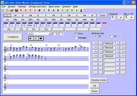 Easy Music Composer pour mac
