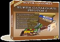 Super Catalogue Photos pour mac