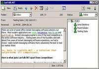 LanTalk NET pour mac