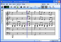 Notation Player pour mac