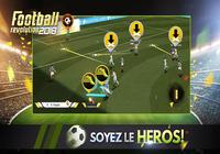 Football Revolution 2018 Android pour mac