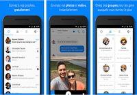 Messenger Lite Android pour mac