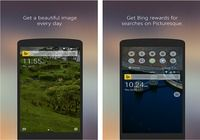 Picturesque Lock Screen Android pour mac