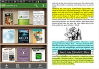 Universal Book Reader Android pour mac