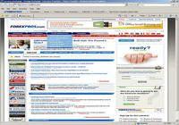 Barre d'outils Forex pour IE pour mac