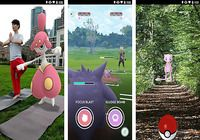 Pokemon Go Android pour mac
