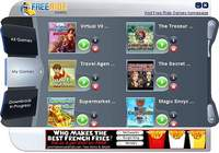 Free Ride Games Free Game Downloads pour mac