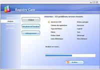 Registry Care pour mac
