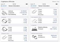 AIDA64 iOS pour mac