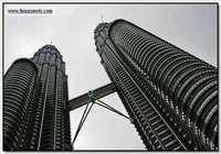 HN Photo Kuala Lumpur Screensaver