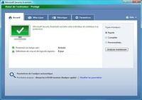 Microsoft Security Essentials  pour mac