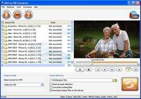 SoftPepper DVD to PSP Video Suite pour mac