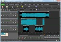MixPad - Mixeur audio professionnel pour mac