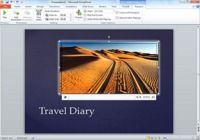 Microsoft PowerPoint 2016 pour mac