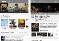 IMDb iOS pour mac