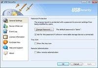 USB Security pour mac