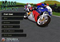 Moto Geeks