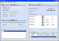 Zonablu PC Bluetooth Marketing Software pour mac
