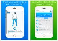 WaterMinder - iOS pour mac