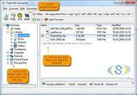 Total GIS Converter pour mac
