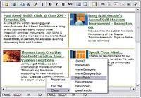 nBit HTML Editor ActiveX pour mac